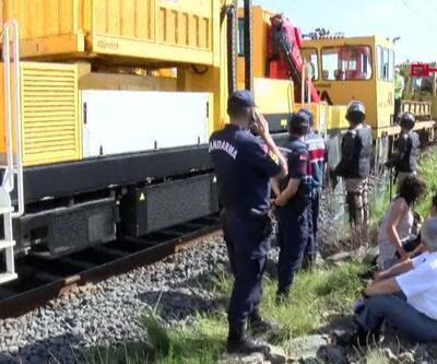 Çorlu Tren kazasına bilirkişi incelemesi | Video