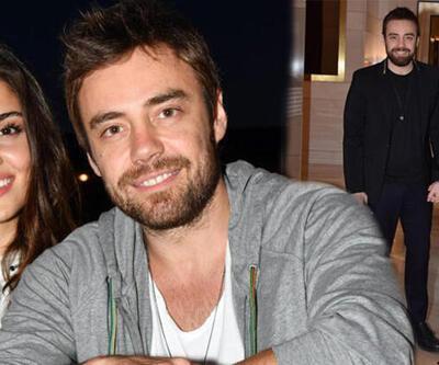 Hande Erçel ile Murat Dalkılıç ayrıldı