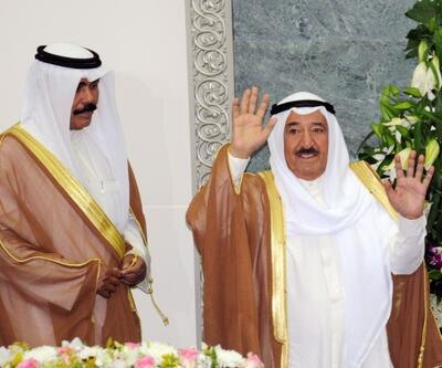 Son dakika... KuveytEmiri hastaneye kaldırıldı: Görevleri geçici olarak veliaht prense devredildi