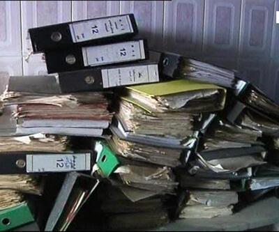 Son dakika... CIA'in gizli 'X dosyaları' bulundu | Video