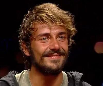 Survivor 2020'nin şampiyonu Cemal Can sakallarını kesti