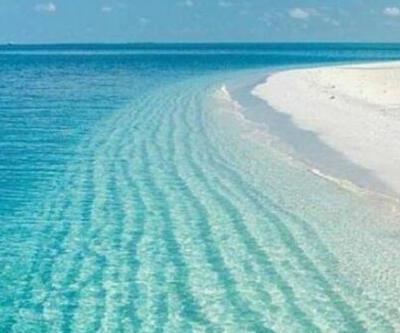 Salda Gölü'nün suyunun içilebilir kalitede olduğu açıklandı