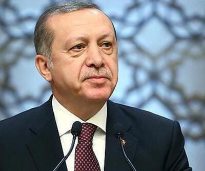 Cumhurbaşkanı Erdoğan, Medipol Başakşehir'i kutladı