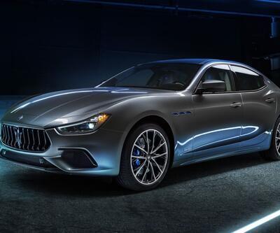 Maserati elektrikli otomobilini görücüye çıkardı