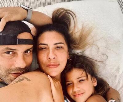 Işın Karaca'nın boşandığı eşi Tuğrul Odabaş: Ağlayan biri değildim ama çok ağladım