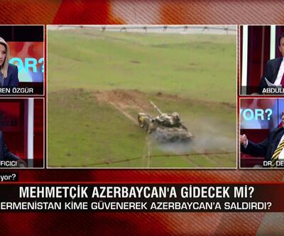 Ermenistan kime güvenerek Azerbaycan'a saldırdı? Mısır, Libya'ya girebilir mi? Ne Oluyor?'da tartışıldı