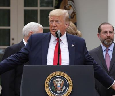Trump kararını değiştirdi! 3 ay sonra yeniden başlayacak