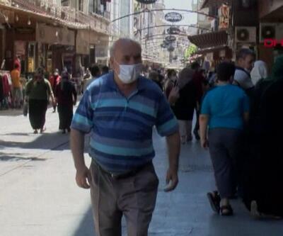 Gaziantep ve Van'da vakalar artıyor. Önlemler sıkılaştırıldı | Video