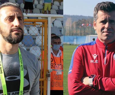 TFF 1. Lig'de sadece 2 takım teknik direktörünü değiştirmedi