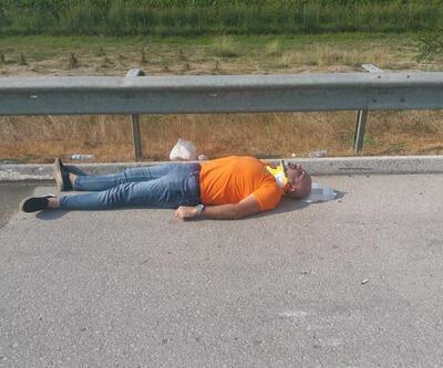 Adana'da feci kaza: 1 ölü, 2 ağır yaralı