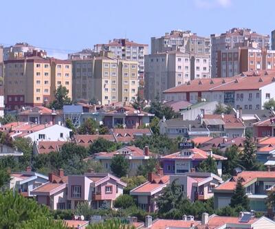 İstanbul'da konut satış rekoru: En fazla Esenyurt'ta satıldı
