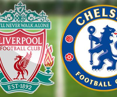 Liverpool Chelsea maçı saat kaçta, ne zaman, hangi kanalda izlenecek?
