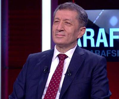 Son dakika haberi... 31 Ağustos'ta okullar açılacak mı? Milli Eğitim Bakanı Selçuk CNN TÜRK'te  | Video