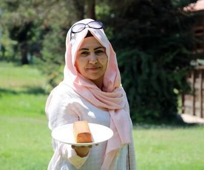 Son Dakika Haberleri: Arkadaşlarına 'kek' ikram etti, işinden oldu   Video