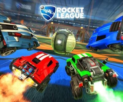 Rocket League tamamen ücretsiz olacağı açıklandı