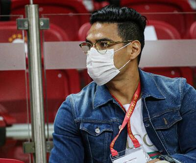 Radamel Falcao Inter Miami'yi takibe aldı