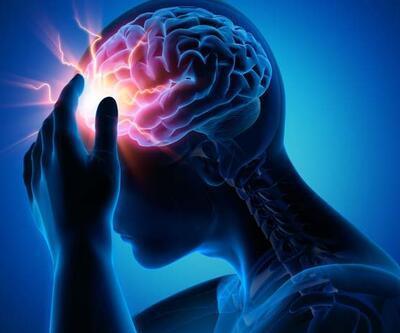 Kovid-19'da en sık görülen nörolojik bulgu baş ağrısı