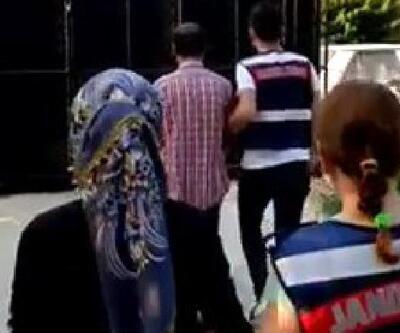 Mersin'de PKK/KCK/YPG operasyonu