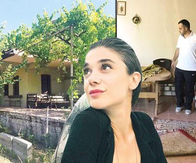 Son dakika... Pınar Gültekin'in annesinden flaş iddia! Kameralara baktım...