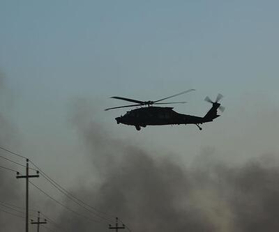 Son Dakika Haberleri... Filipinler'de askeri helikopter düştü: 4 ölü, 1 yaralı