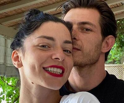 Merve Boluğur'un yeni sevgilisi hayranı çıktı! Fotoğraflarına övgüler yağdırmış!