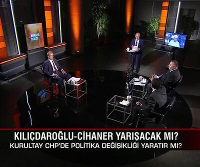 Kılıçdaroğlu-Cihaner yarışacak mı? Siyasette 3. ittifak mı çıkacak? Seçim barajı düşürülecek mi? Ankara Kulisi'nde tartışıldı