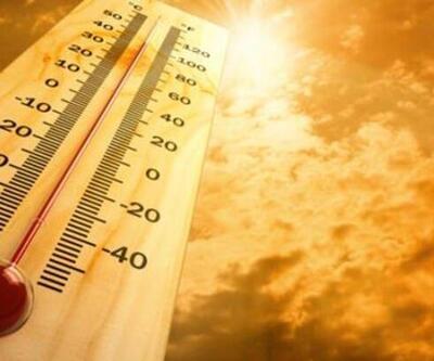 Son dakika haberi... Sıcak hava dalgası uyarısı: 10 derece daha yüksek