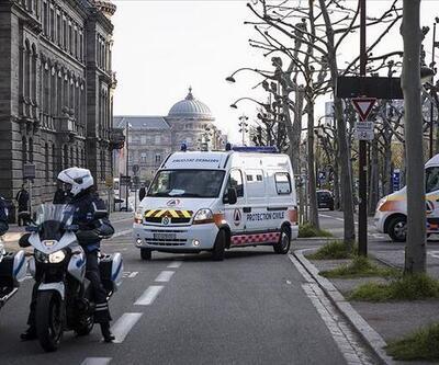 Son dakika... Alarm verildi! Avrupa resmen şokta: Şiddetle tavsiye ediyoruz, gitmeyin!