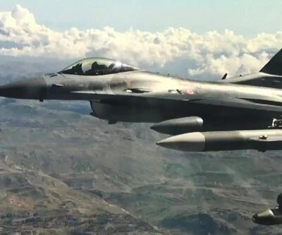 Son dakika... MSB: Doğu Akdeniz'de eğitim görevi icra edildi   Video