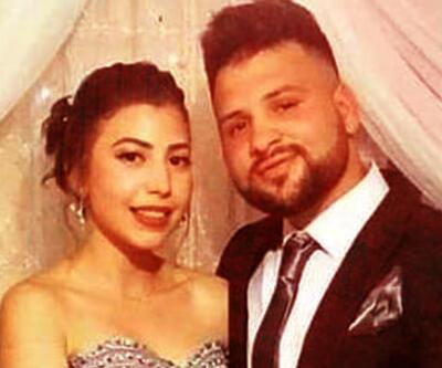 Acı son! 3 gün önce evlenen çifti, kaza ayırdı