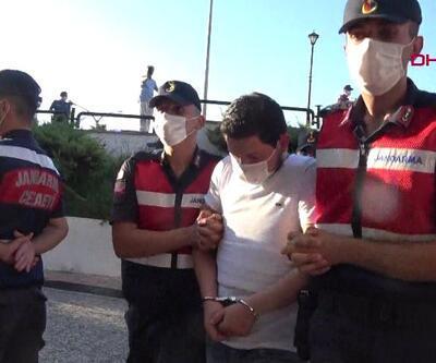 Pınar Gültekin'in katilinin cezaevi değişti | Video
