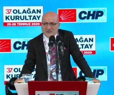 CHP'de kurultay tartışmaları   Video