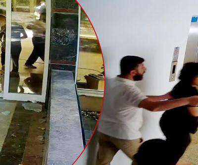 Otelde dehşet anları! Tahra ile saldırdılar, panik odası hazırlanıyor