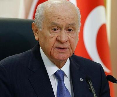 Son dakika! MHP Lideri Bahçeli'den Yunanistan'a çok sert tepki