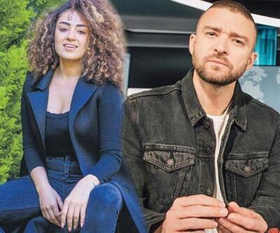 Dilan Çıtak Tatlıses: Justin Timberlake 'Lütfen benimle düet yapar mısın?' demişti