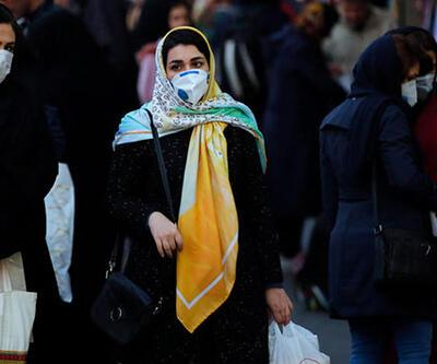 Son dakika...  İran'da Kovid-19'dan son 24 saatte 235 kişi hayatını kaybetti