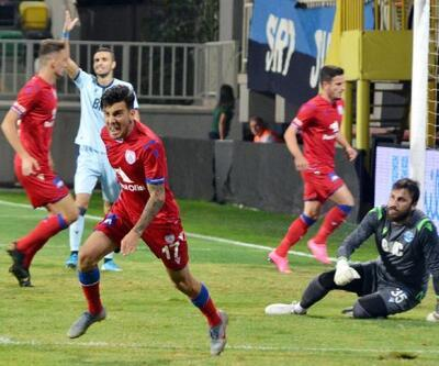 Son dakika... Altınordu'dan Beşiktaş'a 3 transfer!