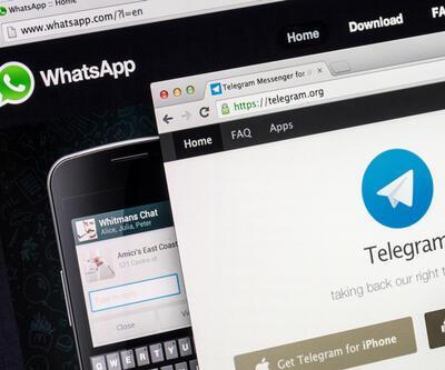 """Son dakika... Dijital Dönüşüm Ofisinden """"Whatsapp, Telegram"""" açıklaması:"""