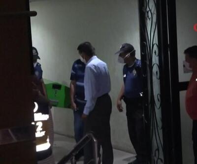 Niğde'de kadın cinayeti! Eşinin anne babasını da bıçaklayıp kızını alıp kaçtı   Video