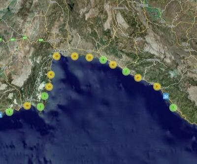 Yüzme suyu takip sistemi nasıl çalışıyor? | Video