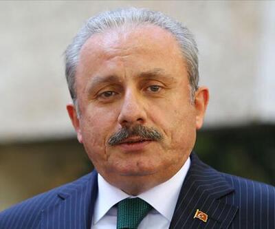 TBMM Başkanı Mustafa Şentop'tan Ayasofya Camii açıklaması | Video