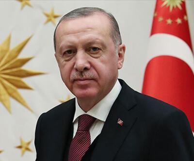 Cumhurbaşkanı Erdoğan, Cudi Dağı'ndaki askerlerin bayramını kutladı | Video