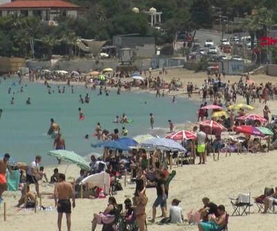 Profesör Mehmet Ceyhan tatilcileri uyardı | Video