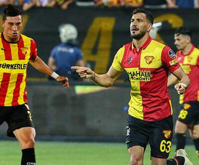 Son dakika... Göztepe'den Sivasspor'a iki transfer!