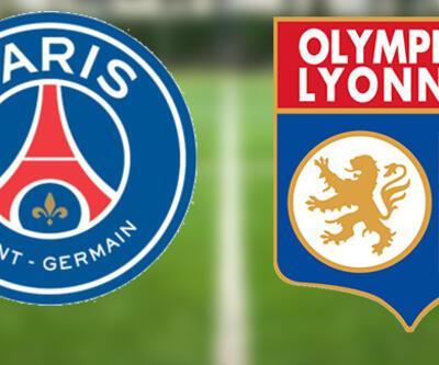 PSG Lyon maçı hangi kanalda, ne zaman, saat kaçta izlenecek?