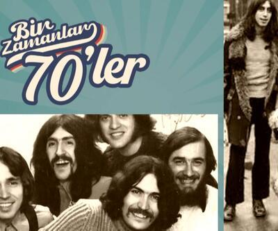 Bir Zamanlar 70'ler belgeseli