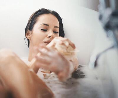 Karbonatlı suyla duş almanın vücuda 6 faydası