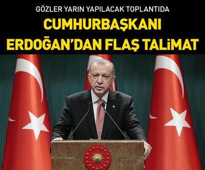 Cumhurbaşkanı Erdoğan'dan 'psikoloji eğitimi' için talimat