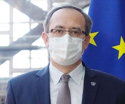 Son dakika... Kosova Başbakanı koronavirüse yakalandı