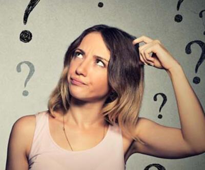 Unutkanlık psikolojik sorunların işareti olabilir